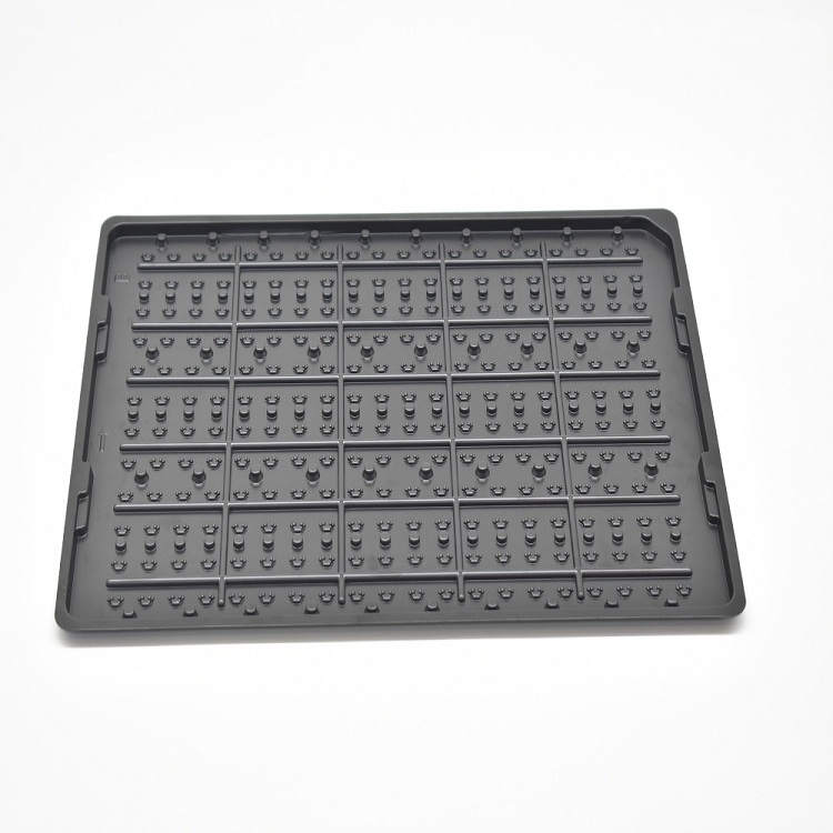 Metal Blister Packaging Tray (2)