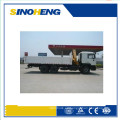 XCMG Grúa montada en camión de 12 toneladas Sq12zk3q