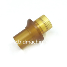 Turning Machining Ultem Parts and Accessories