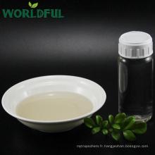 CAS: 67674-67-3 fluide de silicone, surfactant de silicone, adjuvants de silicone