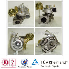 Turbo CT26 17201-17010 17201-17030 para la venta