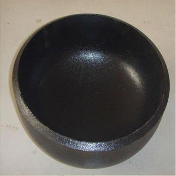 Steel cap - steel pipe - Carbon Steel Pipe Fittings - Elbow Carbon Steel - Stainless Steel Pipe Fittings