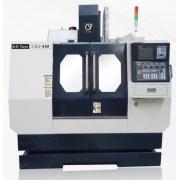 Mesin Milling Vertikal presisi tinggi VMC-650