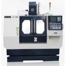 High Precision Vertical Milling Machine VMC-650