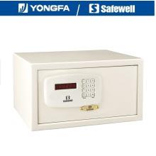 Safewell Nmd Panel 230mm Hauteur Coffre-fort pour ordinateur portable