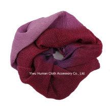 Elegante Wrap Soft Woven Kint Scarf Lady Pashmina Shawl