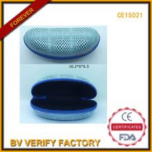 Soft Touch EVA солнцезащитные очки случае бесплатный образец (CE15021)