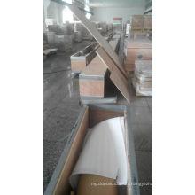 Filtre PET ultra large membrane pour 8 mètres