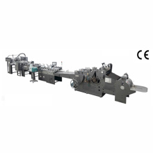 ZX680 Sheet Feeding Type Paper Handbag Machine