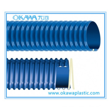 Customized Soft PVC Reinforced Hose for Water Supply