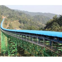 Ske Overland Crossing Belt Conveyor