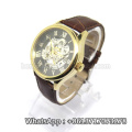 New Style Japan Automatic Movement Stainless Steel Fashion Watch Bg201