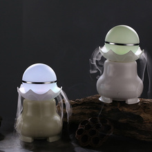 100mL Decorative Pearl Cool Mist USB Humidifier