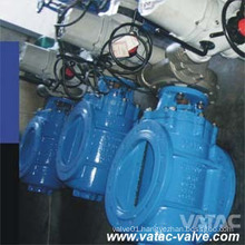 Pneumatic Operated Eccentric Plug Valve