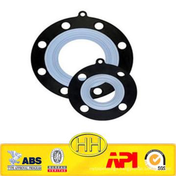 China supplier 304/316 stainless steel spiral wound gasket