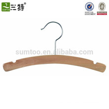 colgador de lenceria de madera al por mayor