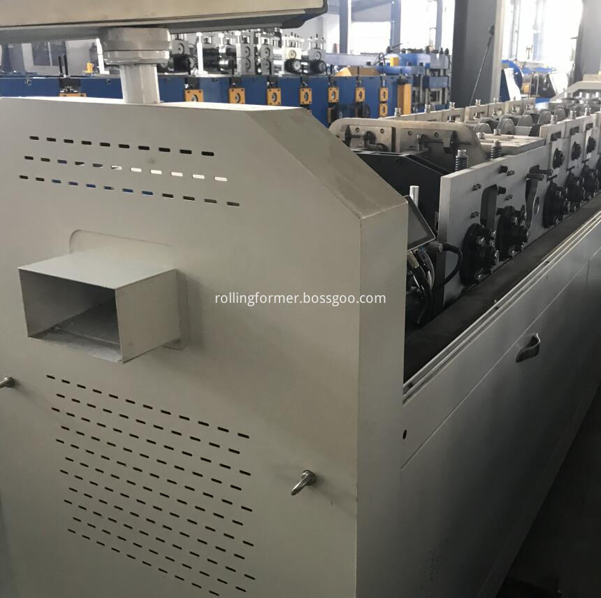 steel framing rollforming line