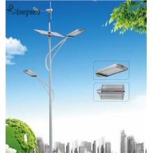 Солнечный свет Светодиодный уличный фонарь на улице