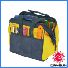 """Promotion 12\"""" big mouth tool tote bag"""