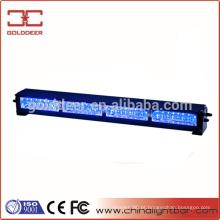 Auto conduzida Deck montagem Interior luz LED aviso Dash luz azul SL682