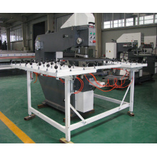 Manufacturer Supply Horizontal Glass Drilling Equipment