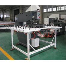 Equipamento Horizontal de Perfuração de Vidro para Fornecimento de Fabricante