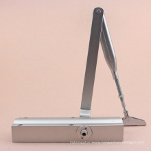 Supply all kinds of aluminium alloy door closer with rapid delivery