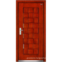 Steel-Wooden Door (LT-320)