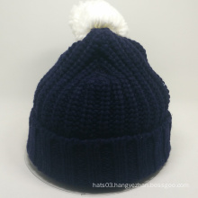 fashionable warm out beanies cap winter knitted cap