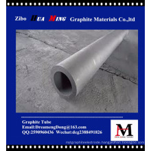 High Strength Graphite Tube / Graphite rod from china for export