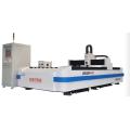 CNC Laser Cutting Machine Sheet Metal