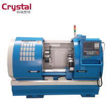 AWR3050 CNC alloy wheel repair polishing repair machine