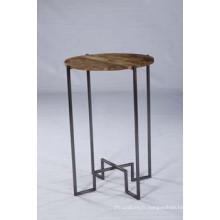 Vente en gros Dernière conception Table basse moderne pour le café