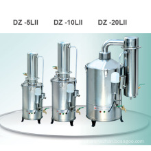 Industry Auto Control Water Distiller