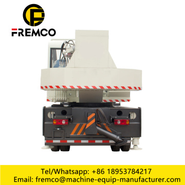 5-6 Arms Truck Mounted Crane