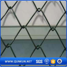 Chain Link Fencing From Factory