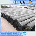 2mm EPDM HDPE Geomembran-Teich-Zwischenlage, wasserdichte Membran