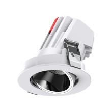 Foco LED empotrable COB inteligente de 16-20W de la mejor marca