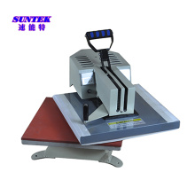 Suntek Rotary Swing Heat Press Machine for T-Shirt Transfer