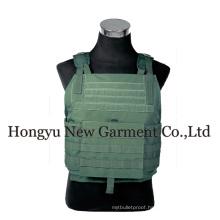 Nij Iiia Full Body Armor Bullet Proof Ballistic Vest (HY-BA006)