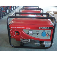 2kVA 2.5kVA 5.5HP for Honda Engine Gasoline Generator