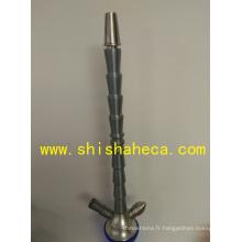 Accessoires de narguilé de pipe de tabagisme de narguilé Shisha Chicha