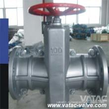 А 216 wcb/в lcb/Wc6/cf8/шариковый клапан cf8m/лм cf3/CF3m резиновый пережимной Клапан Производитель