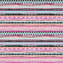Модные Купальники Ткань Цифровая Печать АСК-038