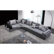 detachable fabric living room sofa design KW7014