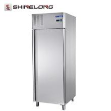 FRCF-1-1 Congélateur vertical commercial de FURNOTEL / réfrigérateur et réfrigérateur général
