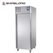 FRCF-1-1 FURNOTEL Congelador / Refrigerador Vertical Comercial e Refrigerador Geral