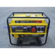Three phase Gasoline Generator 6KW  Equipower!