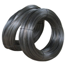 Soft Black Annealed Binding Wire From Factory