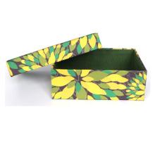 Gift card box cardboard